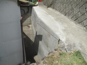コンクリート補強