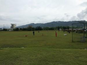 信州訓練チャンピオン